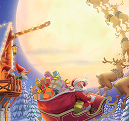 Den store Julekalender